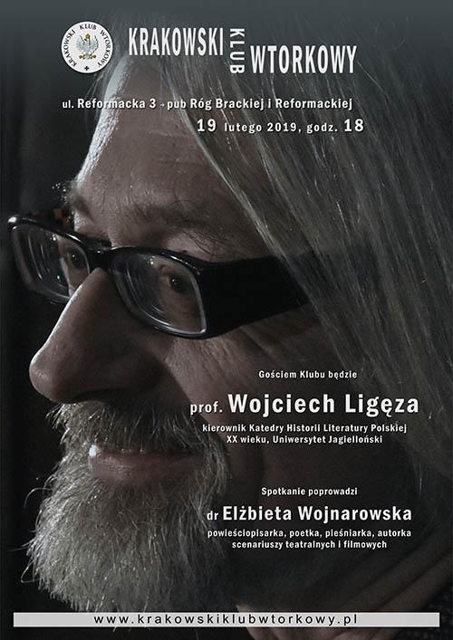 Wojciech Ligęza