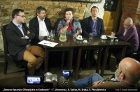Wydarzenia miesiąca / debata krakowska - kkw 79 - 18.03.2014 - debata krakowska 002